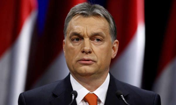 """Migranti, Orban: """"Dal 15 settembre tutti gli illegali saranno arrestati in Ungheria"""""""