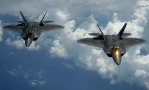 Cina provoca Stati Uniti, incidente sfiorato tra caccia cinese e aereo spia Usa