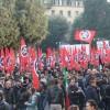 Raduno Casapound: la manifestazione è proseguita nonostante il divieto