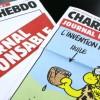 Charlie Hebdo nel mirino del web per le vignette sul piccolo Aylan, lanciato l'hashtag #JeNeSuisPasCharlie