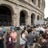 """Colosseo, infuocano le polemiche, Cgil: """"Sciopero a ottobre se situazione continua"""""""