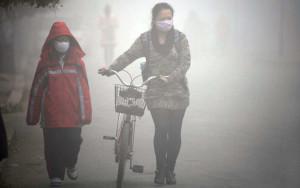 Inquinamento atmosferico, ogni anno 3 milioni di morti nel mondo