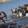 Emergenza migranti, barcone affonda a Lesbo: 26 dispersi