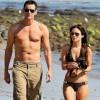 Morta suicida l'ex fidanzata di Jim Carrey: si erano lasciati solo da pochi giorni