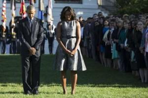 11 settembre, 14 anni dopo gli Usa ricordano le vite perse in uno dei loro giorni più bui