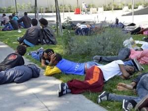 Ungheria, scatta l'arresto per gli ingressi illegali. Già 16 profughi in manette