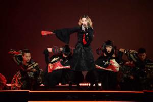 Rebel Heart Tour, Madonna manda in delirio New York [foto]