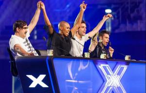 Al via X Factor 9, più sinergia tra i giudici senza Morgan