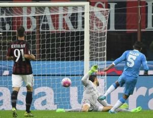 Milan-Napoli 0-4: poker partenopeo, doppietta Insigne. Rossoneri sempre più in crisi