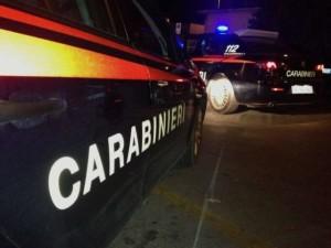 Roma: sparatoria nella notte a Ponte di Nona, uccisi due pregiudicati