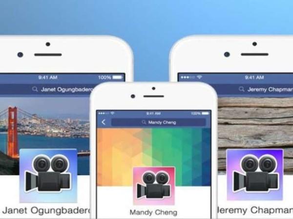 Facebook annuncia l'addio alle foto profilo: al loro posto arrivano i video