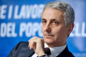 Ncd, Quagliariello si dimette da coordinatore nazionale: maggioranza Renzi a rischio