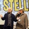 """'Italia 5 Stelle' a Imola, Beppe Grillo: """"Siamo il frutto dell'utopia"""" [Intervento integrale e video]"""