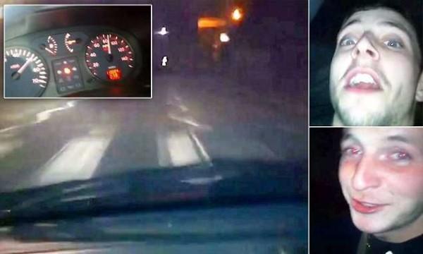 Inghilterra, si filmano al volante prima di morire. I genitori diffondono il video