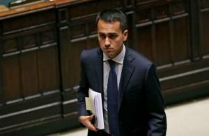 """Luigi Di Maio (M5S) a OpenSpace: """"Marino ha mentito su 8 euro, figuriamoci su Mafia Capitale"""""""