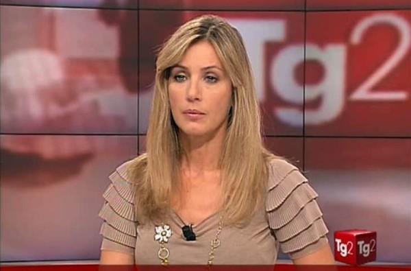 Addio a Maria Grazia Capulli, volto storico del Tg2. Era malata da tempo