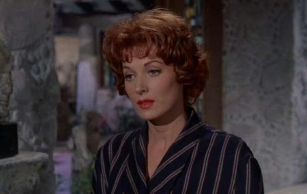 Cinema: morta Maureen O'Hara, la diva rossa del grande schermo americano