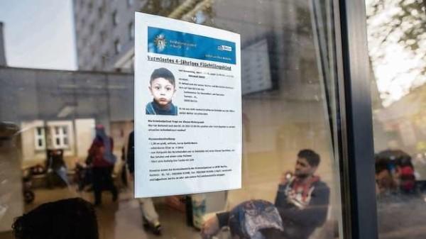 """Berlino, bimbo profugo trovato morto. Il killer confessa: """"Ne ho ucciso anche un altro"""""""