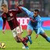 Milan-Napoli, formazioni ufficiali: gioca Reina, Bonaventura trequartista. Inizio ore 20.45