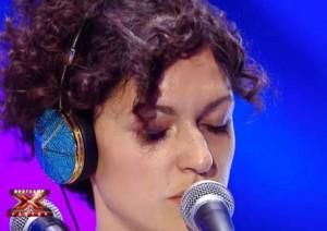 """X Factor 2015, Sara Loreni lascia il suo posto a un altro concorrente. Mika: """"Per me hai già vinto"""""""