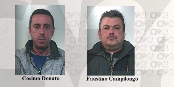 Cassano Jonio: arrestati i killer del piccolo Cocò, ucciso insieme al nonno