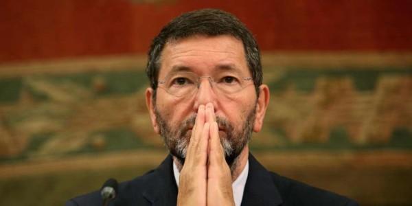 """Roma, il day after di Ignazio Marino: """"Sto bene, devo ancora lavorare"""""""