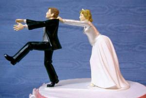 Firenze, scappa a pochi giorni dal sì: costretto a risarcire l'ex fidanzata con 16.500 euro