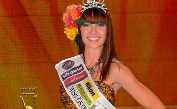 Ena Kadic, Miss Austria 2013