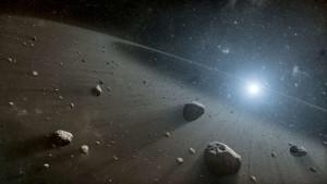 Gigante megastruttura aliena sopra la Via Lattea, ma astronomi divisi sulla scoperta