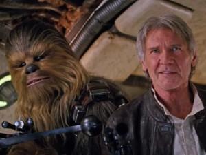 """Star Wars, esce il terzo trailer de """"Il risveglio della Forza"""": fibrillazione tra i fan"""