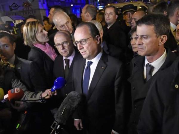 "Attentati a Parigi, l'Isis festeggia su Twitter: ""Parigi in fiamme, ora tocca a Roma"""