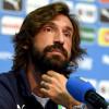 """Andrea Pirlo sbotta su Twitter a proposito dell'Inter: """"Basta con i pettegolezzi"""""""