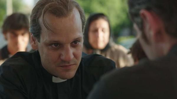 """""""Chiamatemi Francesco"""": il nuovo film di Daniele Lucchetti dedicato a Papa Bergoglio"""