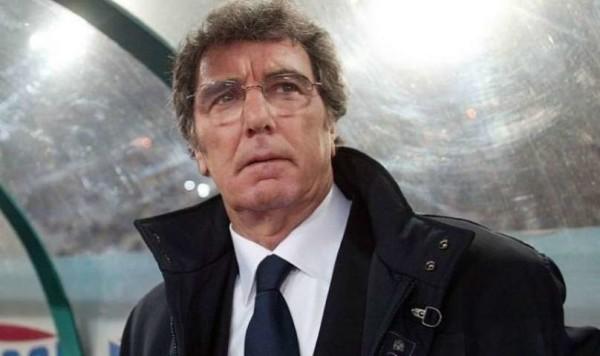 Dino Zoff ricoverato in ospedale da oltre venti giorni: non riesce a camminare