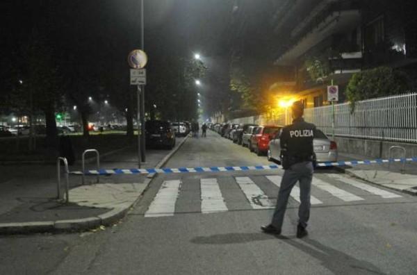Ebreo pugnalato nel milanese: ecco un identikit dell'aggressore