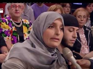 Isis: chiesto il rinvio a giudizio per Maria Giulia Sergio, la jihadista di Torre del Greco
