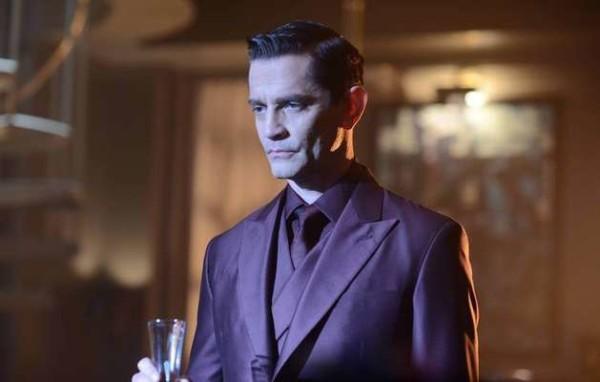 Gotham 2x02 , Knock knock: trama e riassunto secondo episodio, seconda stagione