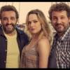 """Pieraccioni al cinema con """"Il Professor cenerentolo"""" rimpiange l'ex compagna Laura Torrisi"""