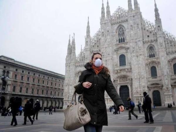 Inquinamento: l'Italia detiene il record negativo di morti premature in Europa