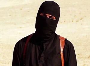 Isis: il boia Jihadi John forse ucciso da raid aereo Usa, non ci sono conferme
