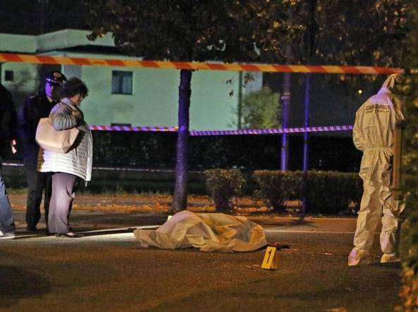 Bergamo: marocchino ucciso in strada a colpi di machete, fermato 15enne
