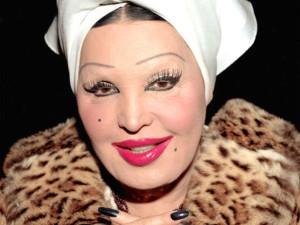 Muore Moira Orfei: la regina del circo aveva 83 anni