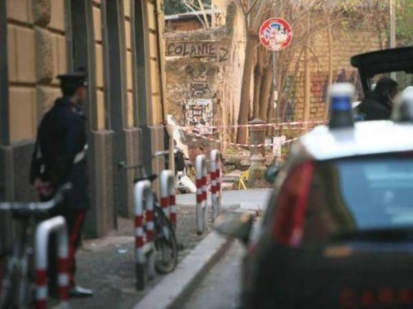 Roma: manager tedesco di 49 anni ucciso in casa a San Lorenzo
