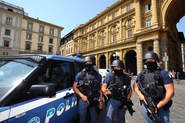 """Operazione """"Jweb"""" anti-Isis in Italia e in Europa: oltre 17 arresti"""