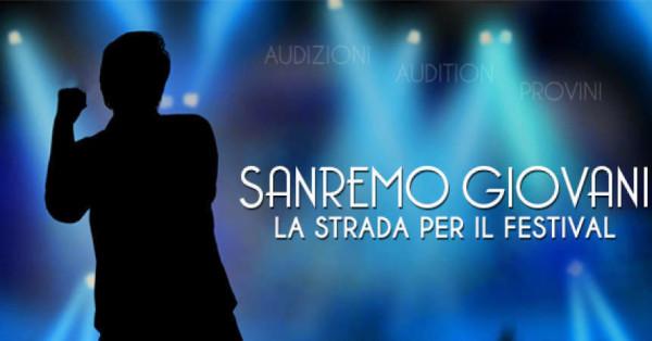 Sanremo Giovani in diretta su Rai 1: scaletta canzoni, ospiti e giura