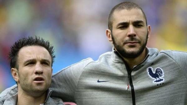 Caso Valbuena-Benzema, ricatto a luci rosse: spunta un'intercettazione fra i due amici