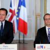 Isis: Cameron e Hollande uniti contro il Califfato nero, pronta la base aerea di Cipro