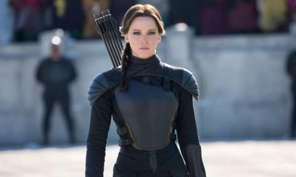 """Il canto della rivolta, parte 2: si chiudono gli """"Hunger Games"""", Katniss alla resa dei conti"""