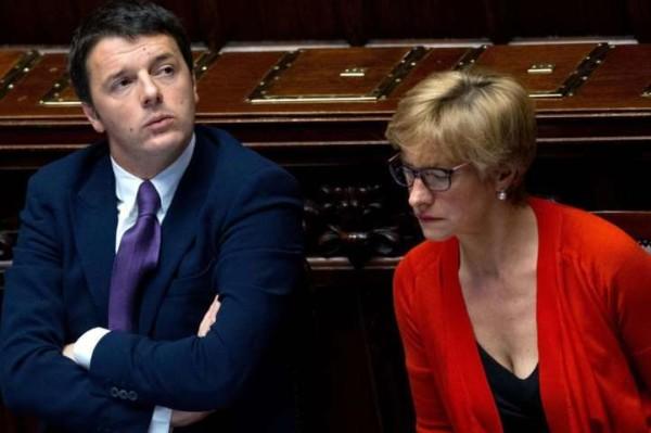 """Isis, ministro Pinotti sul terrorismo: """"In futuro possibili raid italiani contro la Siria"""""""