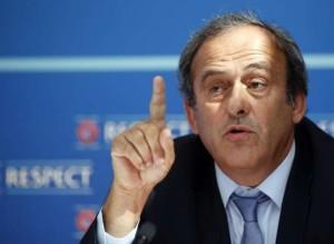 Presidenza Fifa: uscita la lista dei candidati, assente Michel Platini